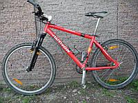 Горный велосипед MTB Author Modus Германия состояние алюминий