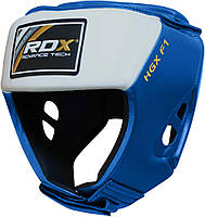 Боксерский шлем для соревнований RDX