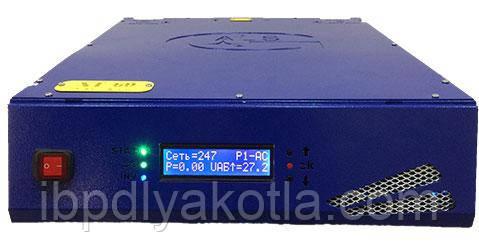 Леотон XT32-12 12V 1.5 кВт