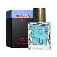 Iceberg Burning ice Men 50ml