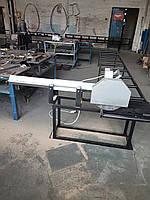 Торцовка для доски и бруса ПР 400