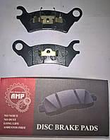 Тормозные колодки передние Mazda 929 (HB)