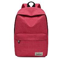 Рюкзак Topseeka 1079 розовый
