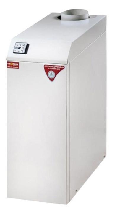 Дымоходный газовый котел Eurotherm Колви Стандарт КТ 8 TS