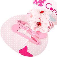 Набор аксессуаров Coralico Fleur нежно-коралловый, 4 шт. 229109 ТМ: Coralico