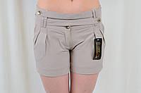 Шорты короткие летние с карманами для девочек подростков и женщин р.42,44,46