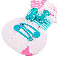 Набор аксессуаров для волос Coralico Funny giraffes, 4 шт. 229148 ТМ: Coralico