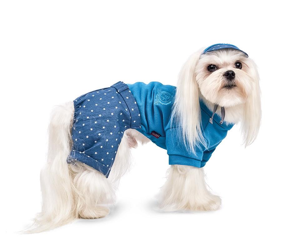 Pet Fashion Костюм Микс XS2