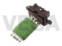 Fiat Idea 03-12 резистор вентилятора  печки надува