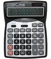 Калькулятор CITIZEN 9833