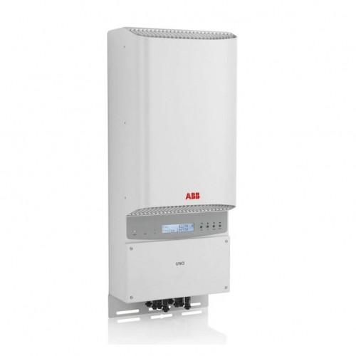 Солнечный инвертор сетевой  ABB PVI 5 кВт, 1Ф
