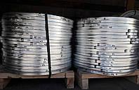 Полоса/шина оцинкованная 25х4мм (Польша Cynk-Mal S.A.)