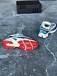 "Кроссовки Adidas Raf Simons Ozweego 2 ""Chalk White"". Топ качество. Живое фото (Реплика ААА+), фото 5"