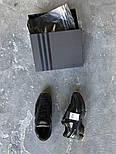 Кроссовки Adidas Raf Simons Ozweego 2 Bunny – Black. Топ качество. Живое фото (Реплика ААА+), фото 3