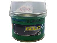Шпатлевка GLASS стекловолокно 0,21кг