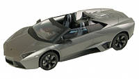 Машина на радиоуправлении 1:14 Lamborghini Reventon, с рулем в коробке 31,5*15,7*8,8 см , MZ (2027F-4)