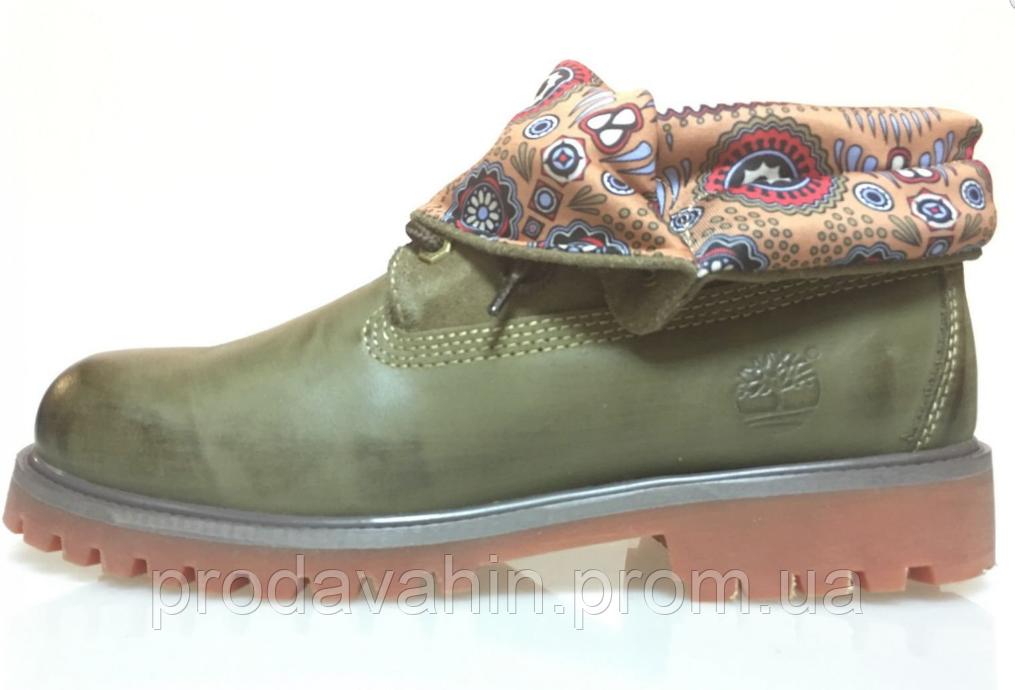 Туфли Timberland Bandits Green M тимберленд мужские зимние ботинки. ботинки  тимберленд. тимберленд обувь 0d923650b9b1c