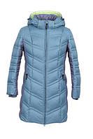 Женская зимняя куртка   VLASTA