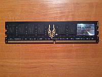 GEIL DDR2 2GB 1066MHz PC2-8500 під Intel/AMD