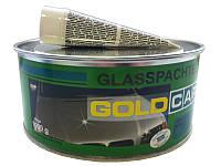Шпатлевка GLASS стекловолокно 1,0кг