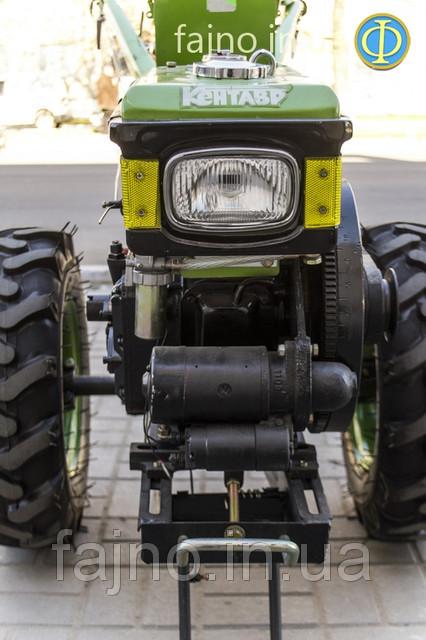 Мотоблок дизельный Кентавр МБ 1081Д
