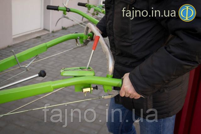 Мотоблок Кентавр МБ 1081Д