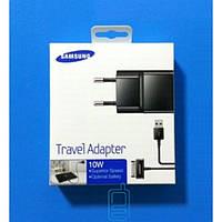 Samsung Galaxy travel charger 5v10W, black