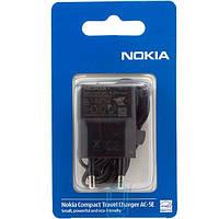 СЗУ Nokia AC-5E (N95) (slim) (ориг блистер)