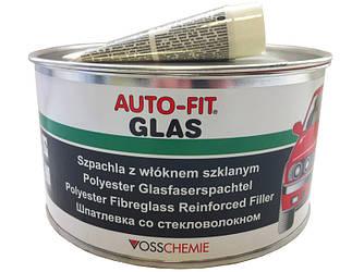 Шпатлевка GLASS 1,8кг