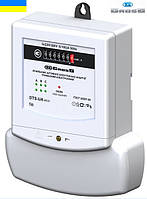 Электросчетчики GROSS DTS-UA eco 3.0 3 х 220/380 В 5(100)A трехфазные активной энергии однотарифные