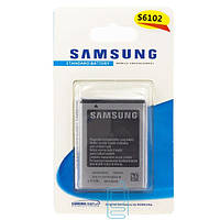 АКБ Samsung EB464358VU 1350mAh S6102, S5830,S5660, S6802 AA/High Copy