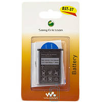 Аккумулятор Sony Ericsson BST-37 900 mAh K705i, W810i AA/High Copy