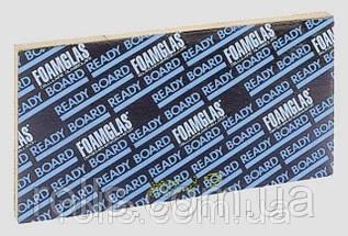 Foamglas ReadyBoard 1200х600х50мм утеплитель для фундамента цоколя и кровли Пеностекло Бельгия