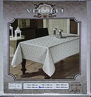 Скатерть водонепроницаемая Verolli