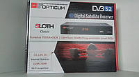 Спутниковый HD ресивер Opticum HD Sloth