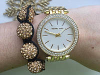 Наручные часы Rolex с камнями 30525  (копия)