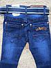 Осенние  джинсы для мальчиков с Венгрии оптом , размер 104-134, фирма F&D, фото 3