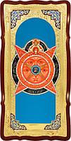 Заказать икону Всевидящее Око Божие в ризе