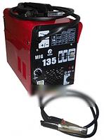 Сварочный инверторный полуавтомат Edon MIG 135С