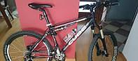 Горный велосипед CUBE XMS 18