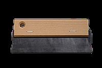 Резиновый шпатель 15 см. для шва KLVIV MIX FUGA