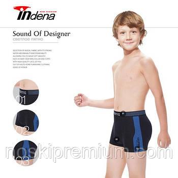 Дитячі підліток боксери х/б Indena, 7-15 років, 75507