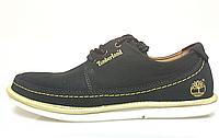 Туфли мужские Timberland Earthkeepers Sneakers Black