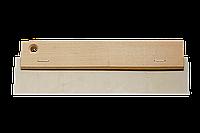 Резиновый шпатель 30 см. для светлого шва KLVIV MIX FUGA