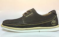 Туфли мужские  Timberland Earthkeepers Sneakers Brown