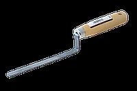 Кельма для затирки швов 12 мм/KLVIV MIX FUGA