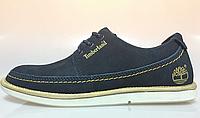 Туфли мужские  Timberland Earthkeepers Sneakers Navy
