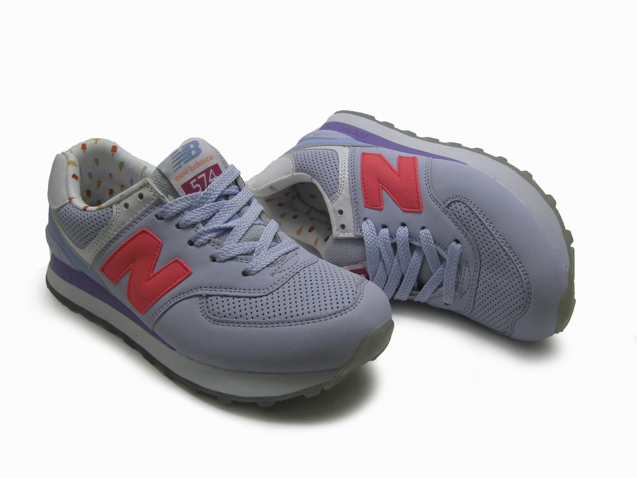 Кроссовки New Balance 574 женские