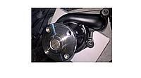 Насос водяной, помпа двигатель 490BPG,С490BPG  490B-42004