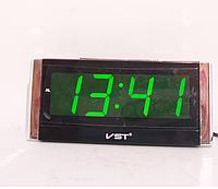 Часы сетевые VST-731